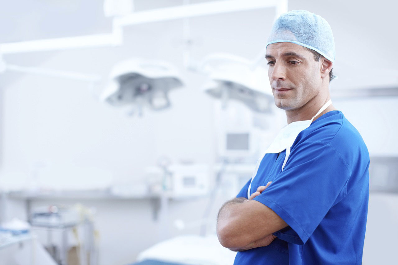 Steady Rise in Healthcare Jobs